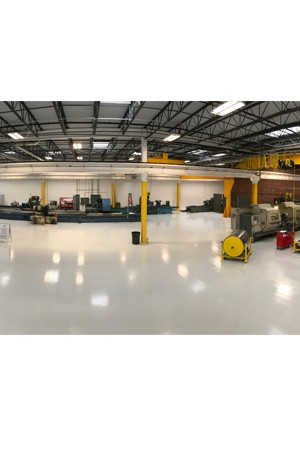 Menges Roller Company Completes Multi-Million Dollar Expansion
