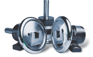 A pre-engineered, cost-effective solution for roll support and torque transfer