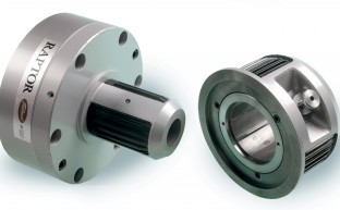 Wide lugs eliminate core damage and toolless adapters enable use with a wide variety of core sizes.