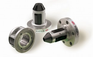 Easy to use and maintain, these tough chucks eliminate core damage on shaftless unwinds